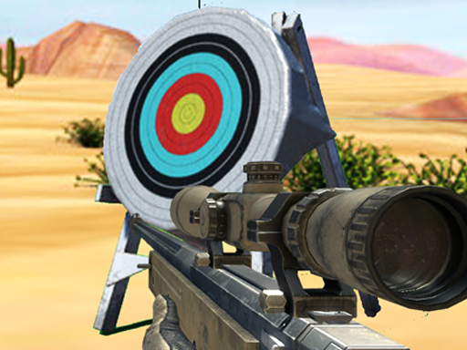 Hit Targets Shooting