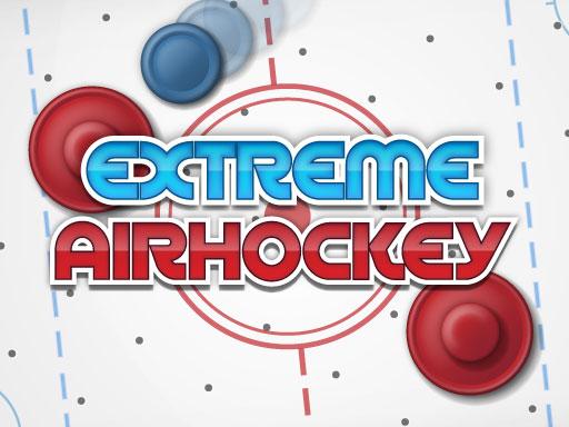 Extreme Airhockey